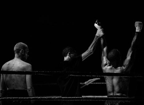 Las 4 artes marciales más letales en competición y defensa personal.