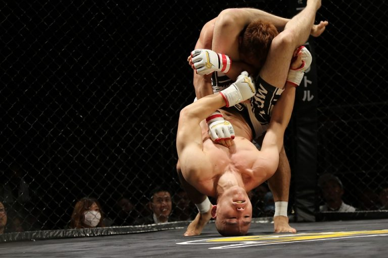 artes marciales técnica