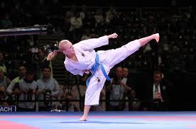 karate arte marcial