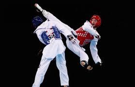 Todas las artes marciales