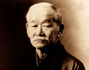 fundador judo