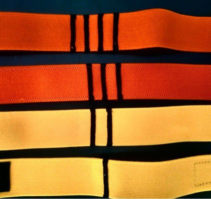 cintas de krav maga