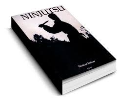 lista de libros ninjutsu
