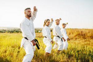mejores tecnicas de judo