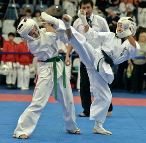 Taekwondo porqué practicarlo y sus beneficios para la salud y el estado mental