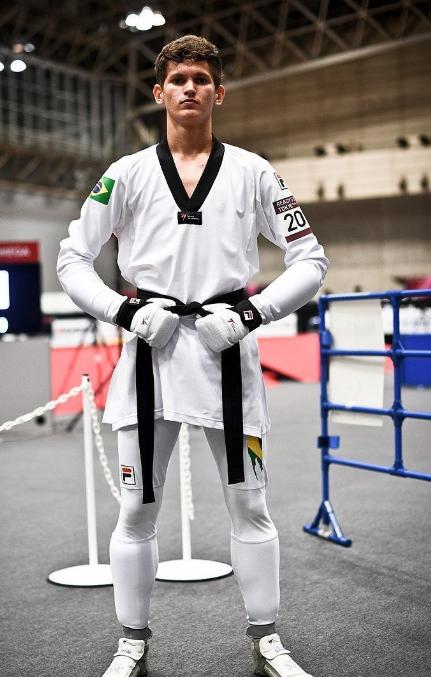 Significado del Dobok para taekwondo