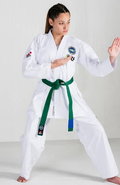 Historia del dobok como se llama la ropa de taekwondo