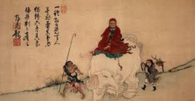Origen del kung fu y su historia