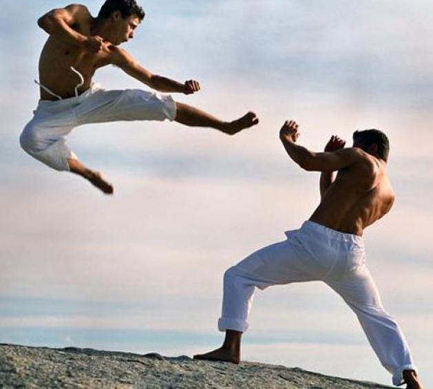 Artes marciales estudios sobre sus beneficios para tu psicología.