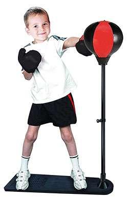 Punching-ball-para-niños