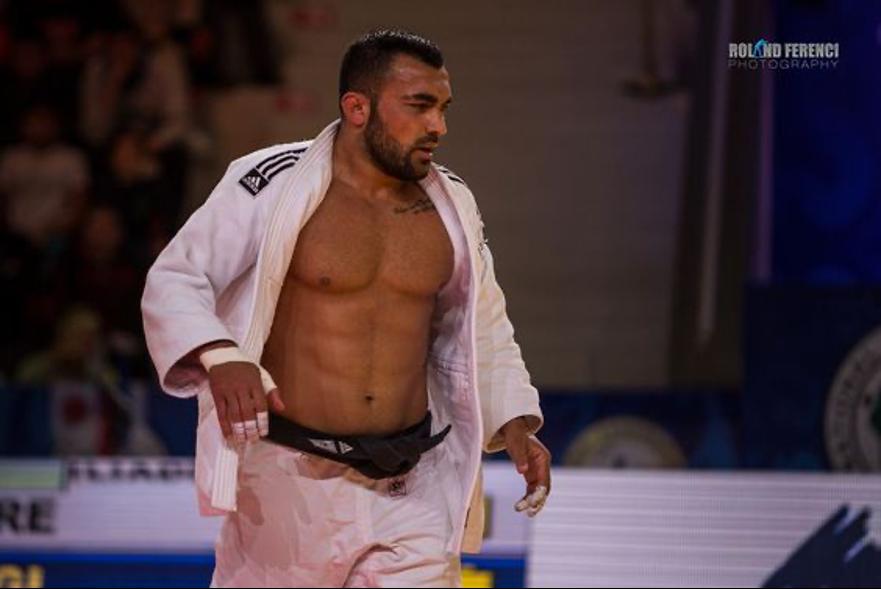 Ilias Illiadis mejores judokas