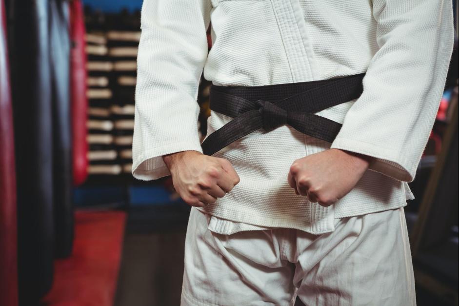 Tecnica karate shotokan