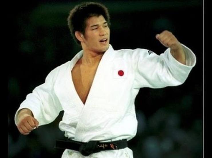 osei Inoue mejores judokas