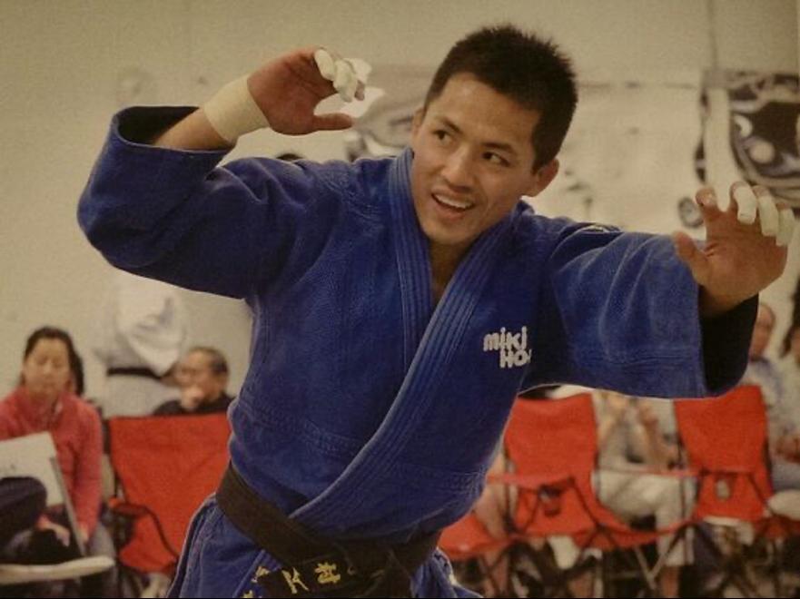 Tadahiro Nomura mejoras judokas