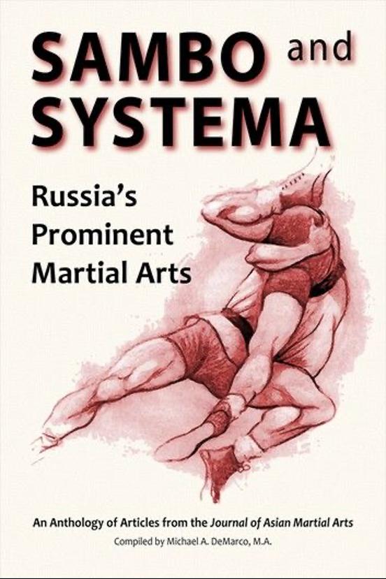 arte marcial ruso