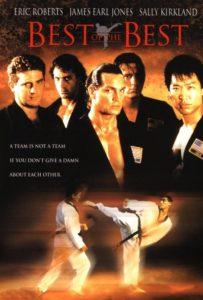 taekwondo películas