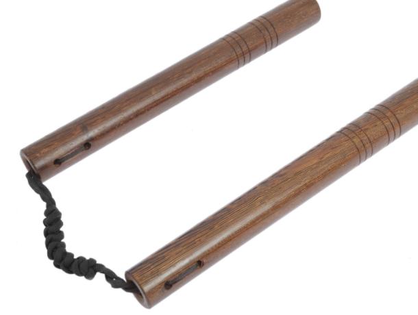 nunchaku madera