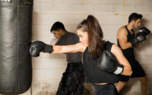 ¿Cómo-empezar-a-entrenar-boxeo-en-casa?
