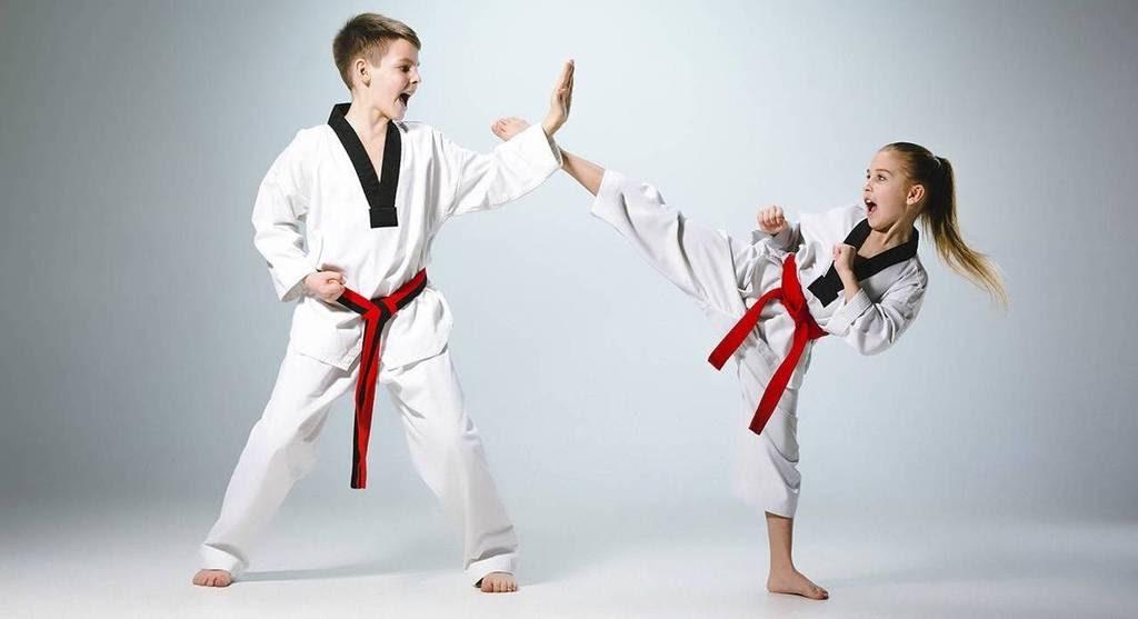 ¿Cómo entrenar taekwondo en casa?