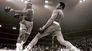 boxeador muhammad ali