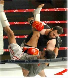 kick jitsu